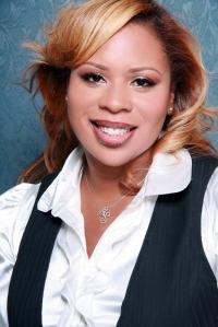 Felicia Joy